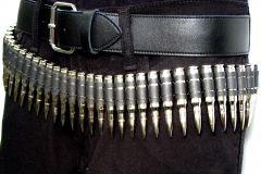 M60 Full Nickle Black Link profile
