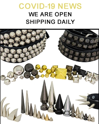 Photo of Studs And Spikes